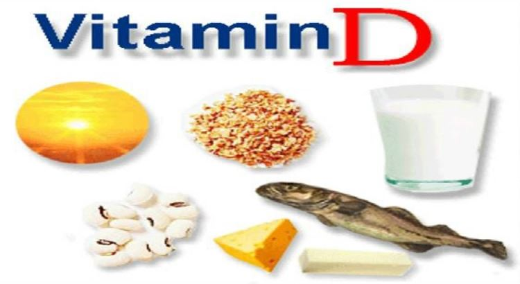 Vitamin D3 Sources