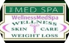 Wellness Med Spa Supplements and Healthcare Products