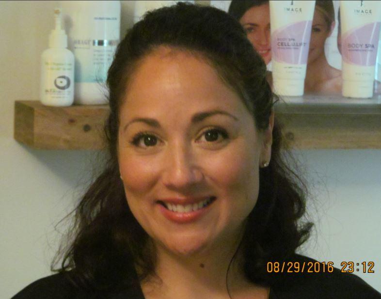 Marissa Maestri - EGAN Wellness Aestitician
